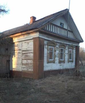 Продам недорогой дом В деревне