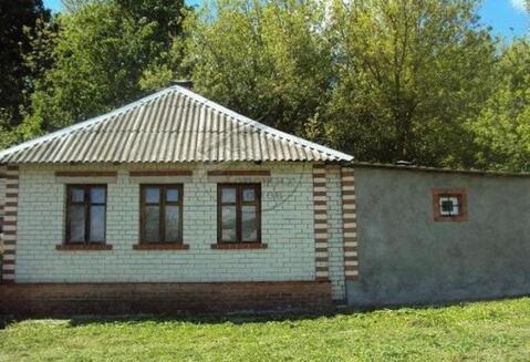 Продажа дома, Терновка, Яковлевский район, Родниковая 7