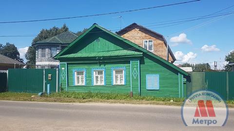 Продажа дома, Некрасовское, Некрасовский район, Красноармейский пер.