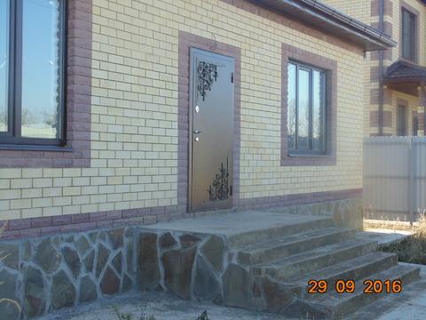 Дом 138м2 в коттеджном поселке Карасунский район