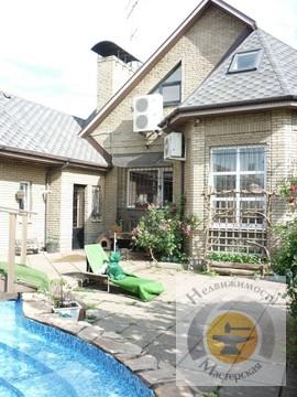 Продается Частный дом 400 м*2 комфорт гарантируется