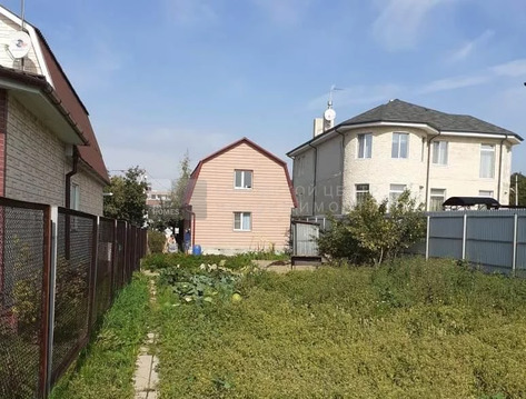 Дом 98.0 кв.м, Участок 9.0 сот. , Минское ш, 23 км. от МКАД.