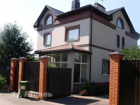 Продажа дома, Рождественно, Одинцовский район