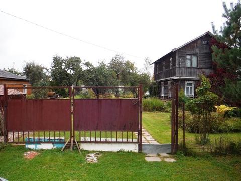 Продается жилой дом на участке 22 сотки в Наро-Фоминске