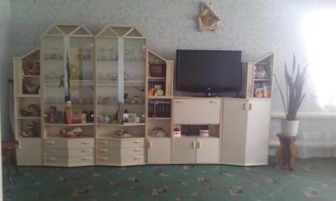 Благоустроенный частный дом в п.Ударный Горьковский район