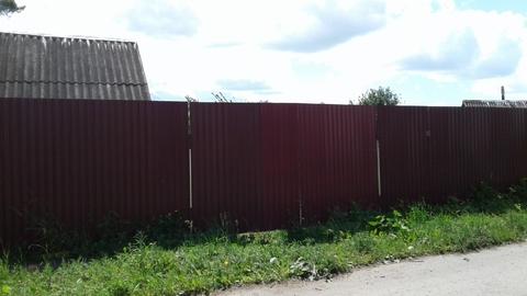Продается 3-комнат. 1 эт. кирпичный дом в с. Махоново Добровского р-на