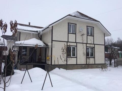Дом 165 кв. м. на участке 6 соток, 7 км. от МКАД, г. Долгопрудный, ДНТ .