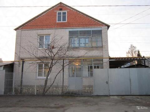 Дом: Липецкая обл, г.Липецк, Черноземная улица