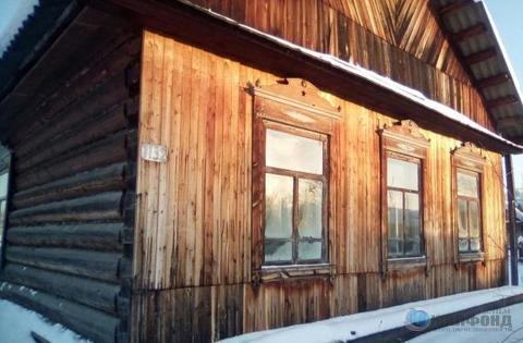 Продажа дома, Усть-Илимск, Коммунальник