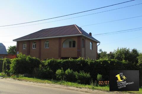 Продается дом. , Воскресенск Город, Больничный проезд 6
