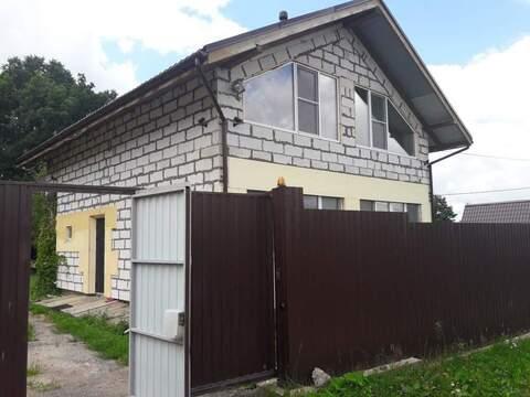 Продажа дома, Венюково, Чеховский район