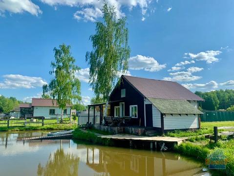 Продажа дома, Юрасово, Воскресенский район