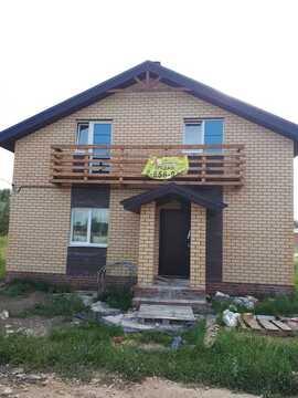 Продается дом. , Кзыл-Иль, коттеджный поселок Тургай