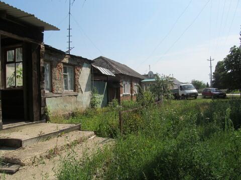 Дом по ул.Томская