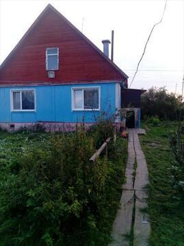 Продам дом пос. Новоархангельское
