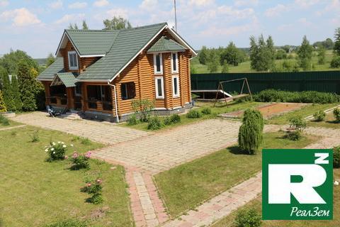Продается коттеджный комплекс, в cнт Силуэт Боровский район