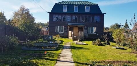 Дом в п.Киевский. Новая Москва.