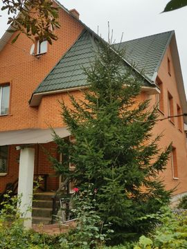 Дом в Немчиновке 280 кв.м