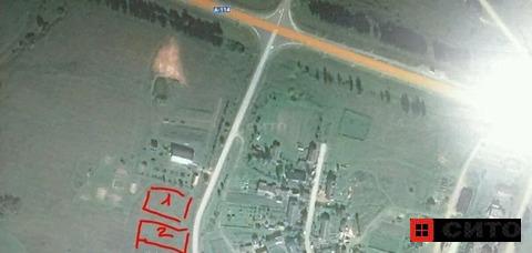 Продажа участка, Чернеево, Шекснинский район