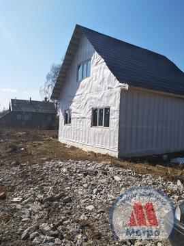 Дома, дачи, коттеджи, ул. 1-я Тарнопольская, д.38
