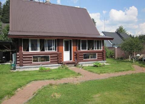 Продажа дома, Ленинское, Выборгский район