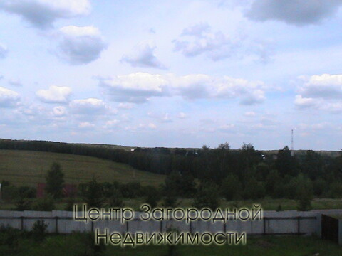 Дом, Симферопольское ш, Каширское ш, Варшавское ш, 35 км от МКАД, .