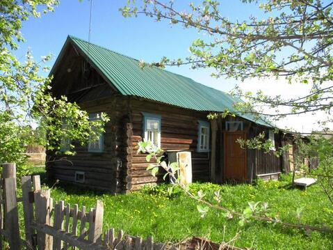 Продажа дома, Северная Ферма, Вологодский район, Ул. Лесная