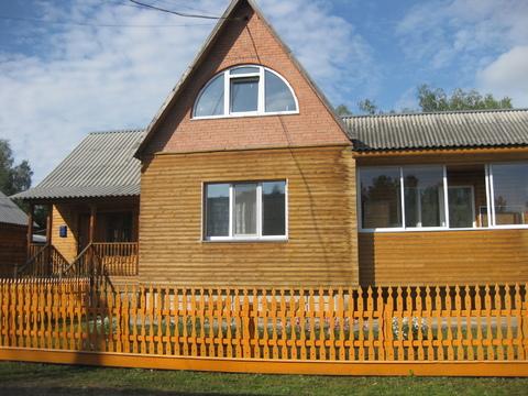 Продам отличный дом