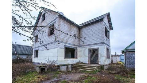 Продажа дома, Калининград, Каштановая