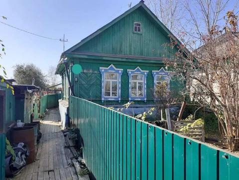 Продажа дома, Комсомольск-на-Амуре, Ул. Павлова