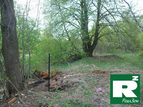 Продается земельный участок в деревне Максимовка Калужской области