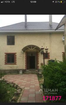 Продажа дома, Дубки, Одинцовский район, Спортивная улица