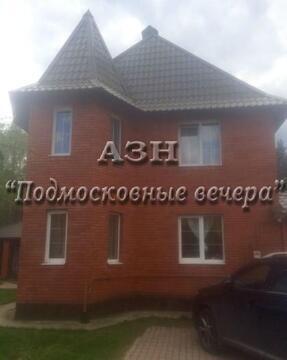 Пятницкое ш. 10 км от МКАД, Большаково, Коттедж 180 кв. м