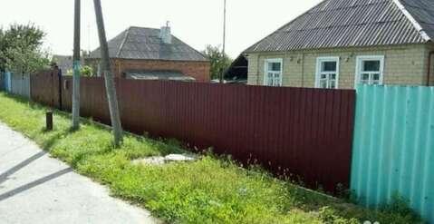 Продажа дома, Новопетровка, Валуйский район, Ул.Трудовая