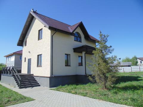 Большое Петровское дом 150 кв м. участок 12 соток, прописка.