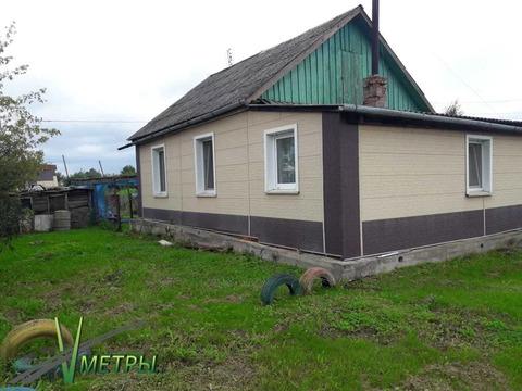Продажа дома, Шкотово, Шкотовский район, Ул. Матюшкина