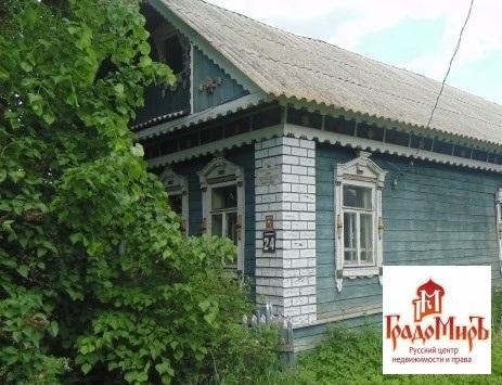 Продается дом, Бобошино д, 30 сот