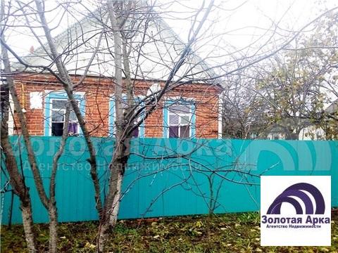 Продажа дома, Ахтырский, Абинский район, Ул. Ерочная