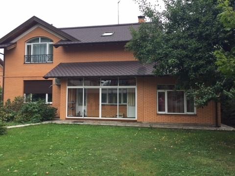 Продается дом. , Немчиновка, садовое товарищество Дружба