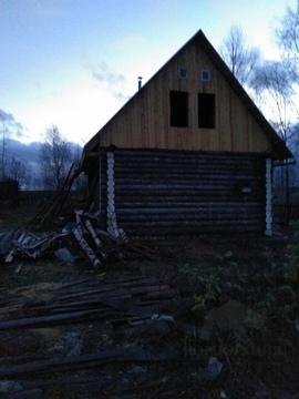 Дача Клён, Мырты-Ю, 10 соток