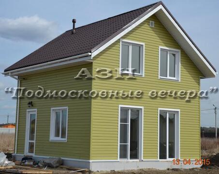 Горьковское ш. 60 км от МКАД, Кузнецы, Дом 66.3 кв. м