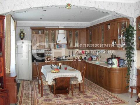 Дом, Щелковский Район, ул Яблочная