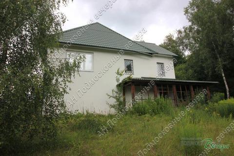 Минское ш. 80 км от МКАД, Марково, Дом 313 кв. м
