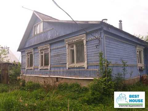 Часть дома, д. Кукарино, МО, Можайский р-н.