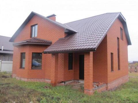 Продажа дома, Новосадовый, Белгородский район