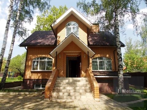 Продажа дома, Немчиновка, Одинцовский район, Одинцовский район