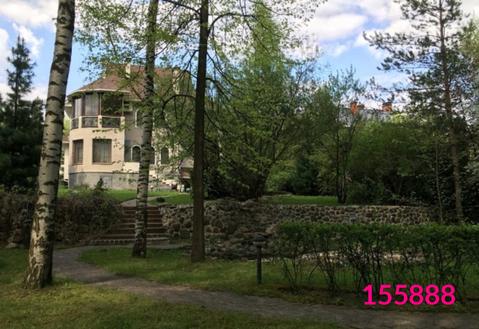 Продажа дома, Нагорное, Клинский район, Липкинское шоссе
