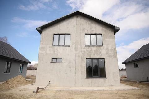 Продается дом, г. Ангарск, Новоселовская