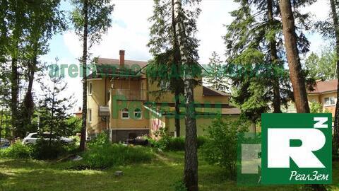 Коттедж 280кв.м. в поселке Белкино, Калужской области