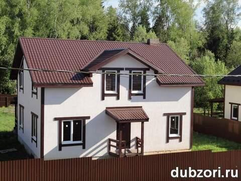 Новый дом 225 кв.м. 10,3 соток